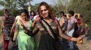 Hidźra: Indyjska trzecia płeć