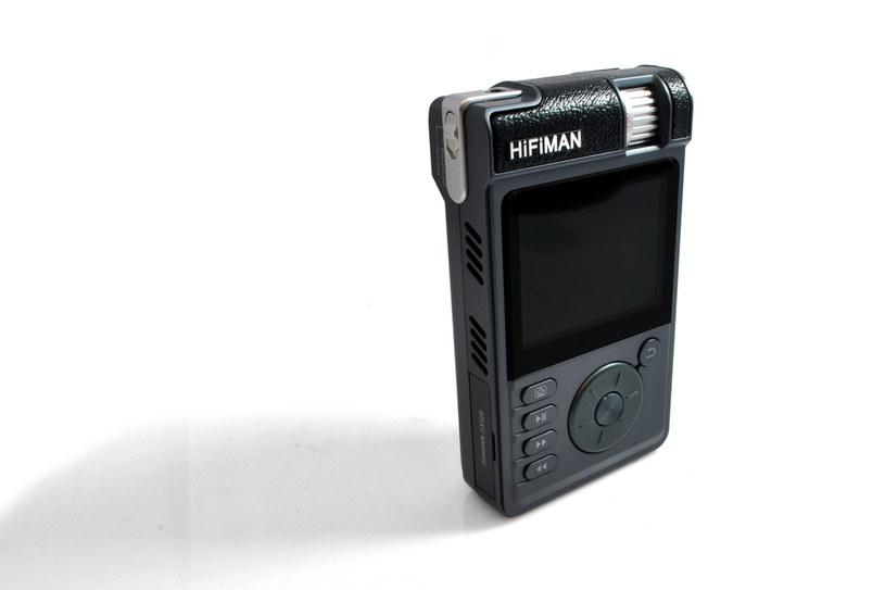 HiFiMAN HM-802 /materiały prasowe