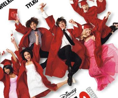 """""""High School Musical 3"""" znów najlepszy"""