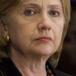 Hilary Clinton o Polańskim