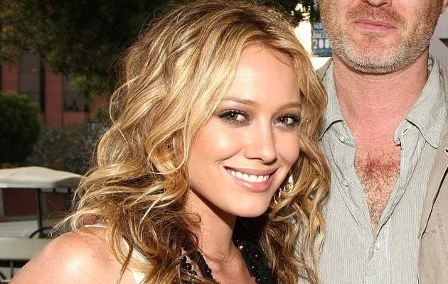 Hilary Duff, fot. Alberto E. Rodriguez  /Getty Images/Flash Press Media