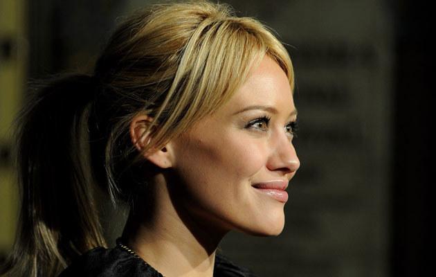 Hilary Duff, fot. Michael Buckner  /Getty Images/Flash Press Media