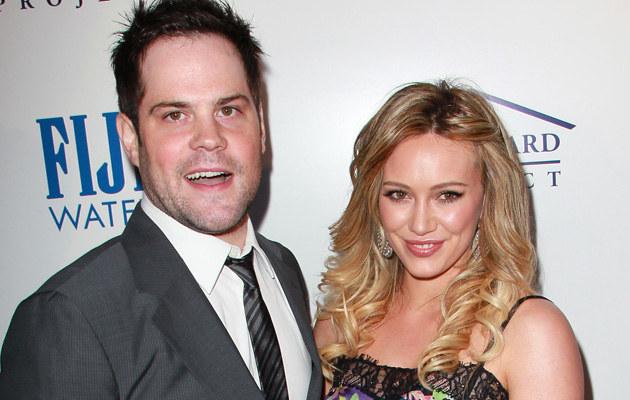 Hilary Duff rozwiodła się z mężem! /David Livingston /Getty Images