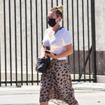 Hilary Duff w ciąży. Spodziewa się trzeciego dziecka