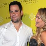 Hilary Duff zeszła się z mężem!