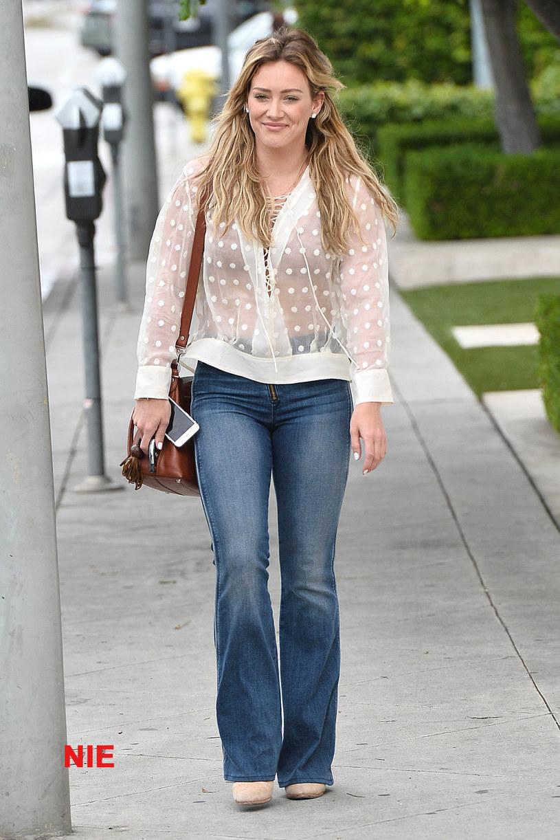 Hilary Duff /East News
