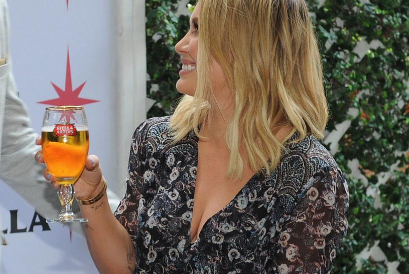 Hilary Duff /Craig Barritt /Getty Images