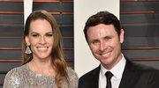 Hilary Swank i Ruben Torres już po zaręczynach!