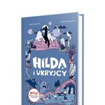 Hilda szuka przygód!