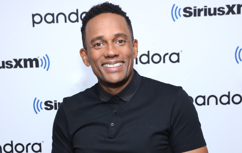 Hill Harper /Robin Marchant /Getty Images