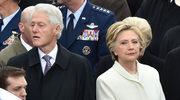 Hillary Clinton i Bill Clinton nie rozmawiają ze sobą od miesięcy. Będzie rozwód?