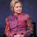 Hillary Clinton napisała thriller polityczny. Będzie bestseller?