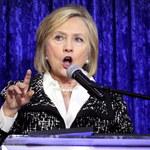Hillary Clinton: Nie wystartuję w wyborach prezydenckich w 2020 roku