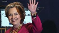 Hillary Clinton nie wystartuje w wyborach prezydenckich