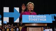 Hillary Clinton rezygnuje z wielkiej polityki