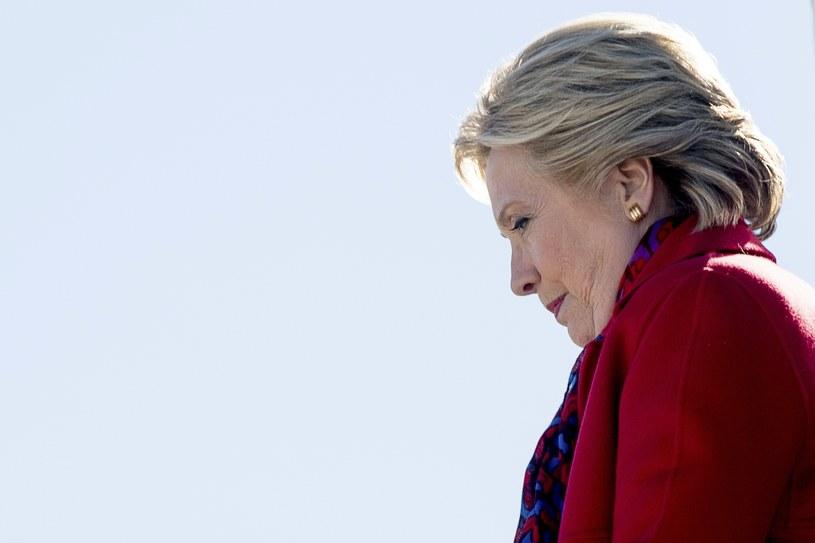 Hillary Clinton /AP /East News