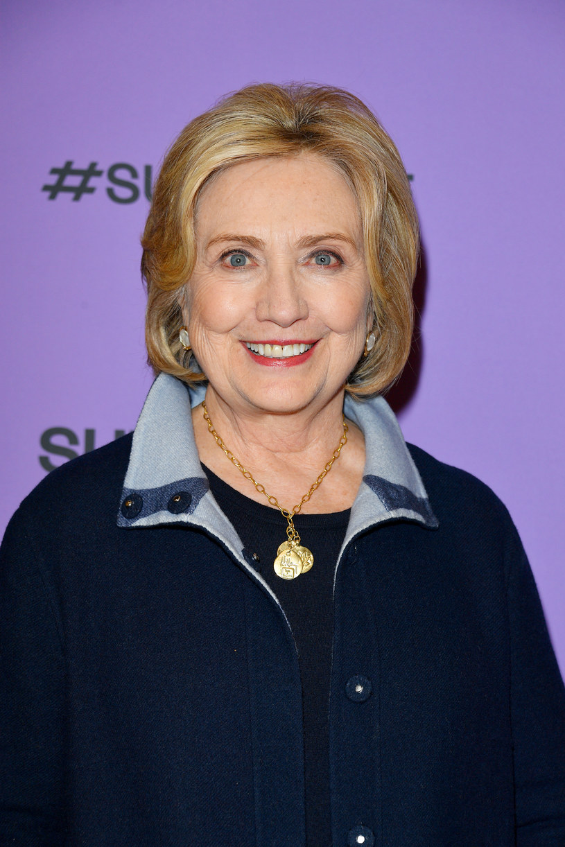 Hillary Clinton /George Pimentel / Contributor /Getty Images
