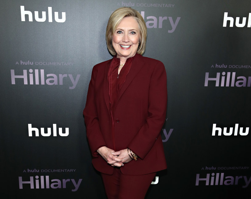 Hillary Clinton /Cindy Ord / Staff /Getty Images