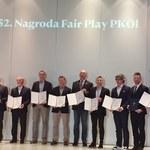 Himalaiści zimowej wyprawy na K2 laureatami nagrody Fair Play PKOl