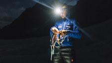 Himalaista Piotr Snopczyński: K2 to wielkie wyzwanie. A tu jeszcze Jędrek zjeżdża na nartach!