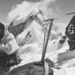 Himalaizm w służbie nazistowskiej propagandy