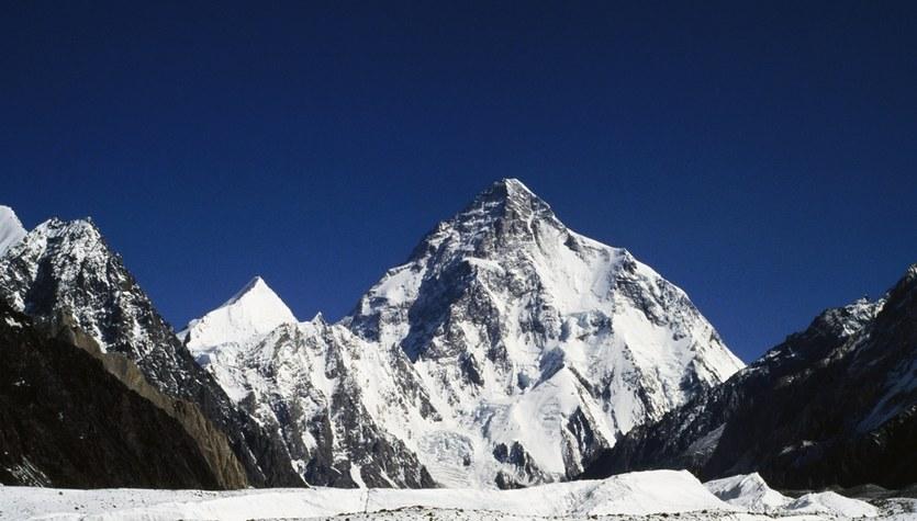 Himalaizm. Zimowa wyprawa na K2 weszła na szczyt!