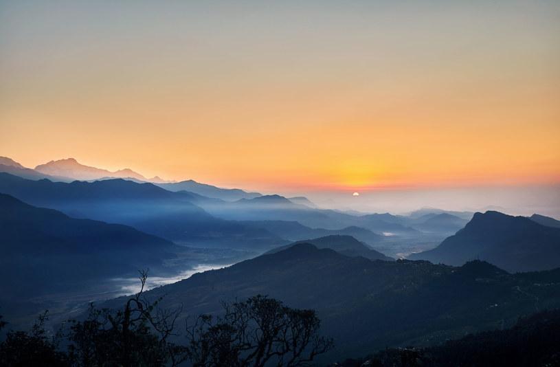 Himalaje mają wpływ na zakwity glonów daleko od szczytów gór /123RF/PICSEL