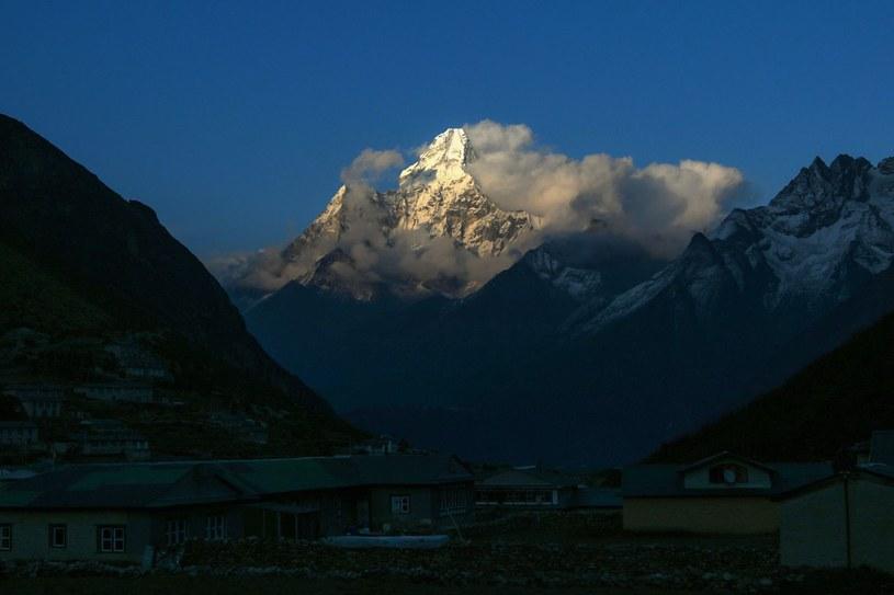 Himalaje /AFP