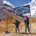 Himalajski trekking