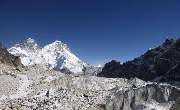 Himalajskie lodowce jednak topnieją. Coraz szybciej