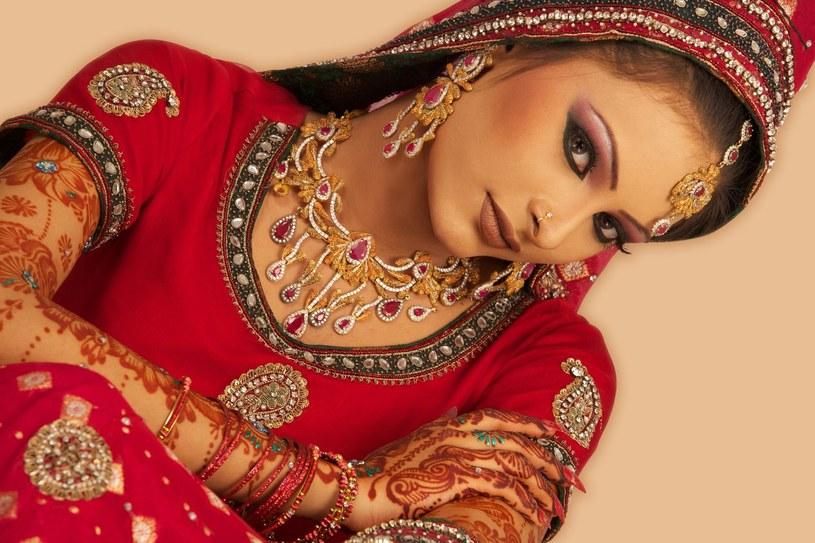 Hinduska panna młoda /123RF/PICSEL