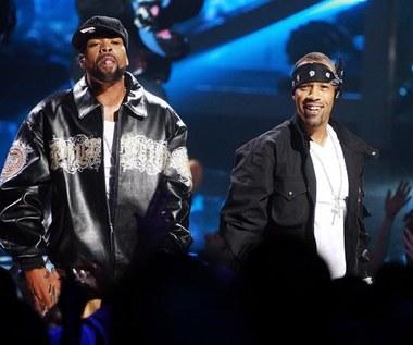 Hip Hop Kemp w Czechach: Method Man z Redmanem