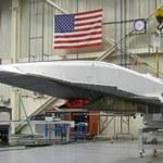 Hipersoniczny X-51A Waverider odbył pierwszy udany lot testowy