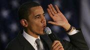 Hiphopowy prezydent?