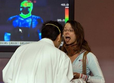 Hipochondria to choroba. Najgorzej, gdy znajdziemy lekarza, który zechce ją leczyć... /AFP