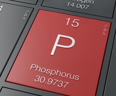 Hipofosfatemia – przewlekły niedobór fosforu