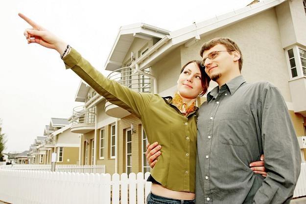 Hipoteki: Rośnie dostępność dzięki wyższym płacom /©123RF/PICSEL
