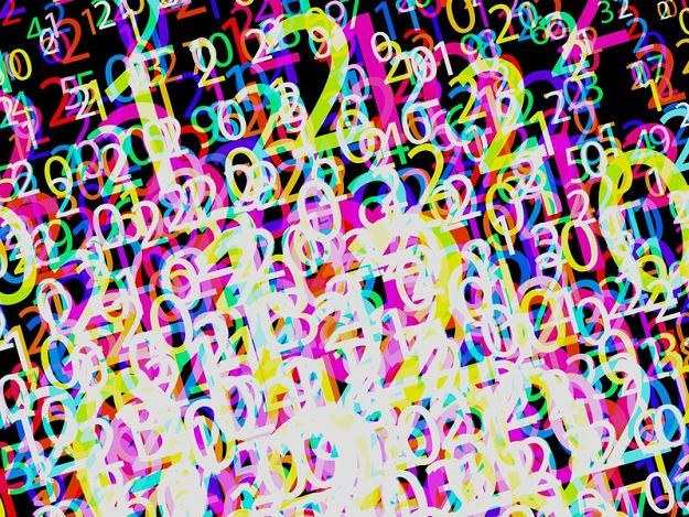 Hipoteza o matematyczności świata ma trzy aspekty /123RF/PICSEL