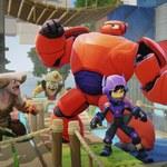 """Hiro i Baymax, bohaterowie """"Wielkiej Szóstki"""", już wkrótce wylądują z impetem w Disney Infinity 2.0"""