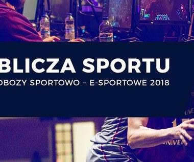 HIRO i Leszek Kucharski zapraszają na obozy, w których sport tradycyjny łączy się z elektronicznym
