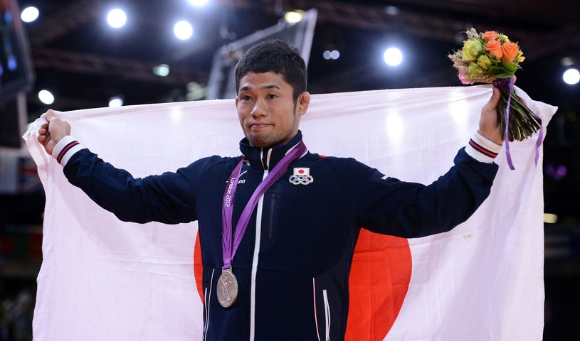 Hiroaki Hiraoka /AFP