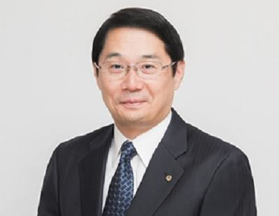 Hiroo Okoshi, prezes Mabuchi Motor /Informacja prasowa