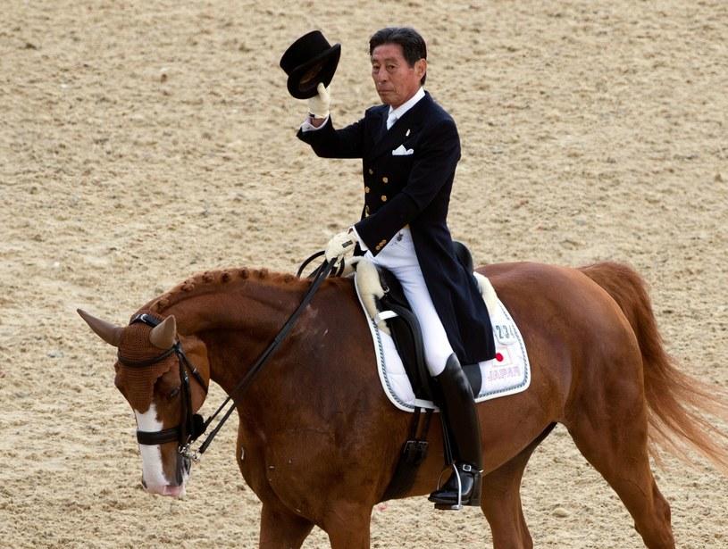 Hiroshi Hoketsu /AFP