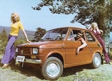 Historia Fiata 126p. Najmłodszy Maluch skończył 21 lat!
