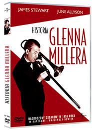 Historia Glenna Millera