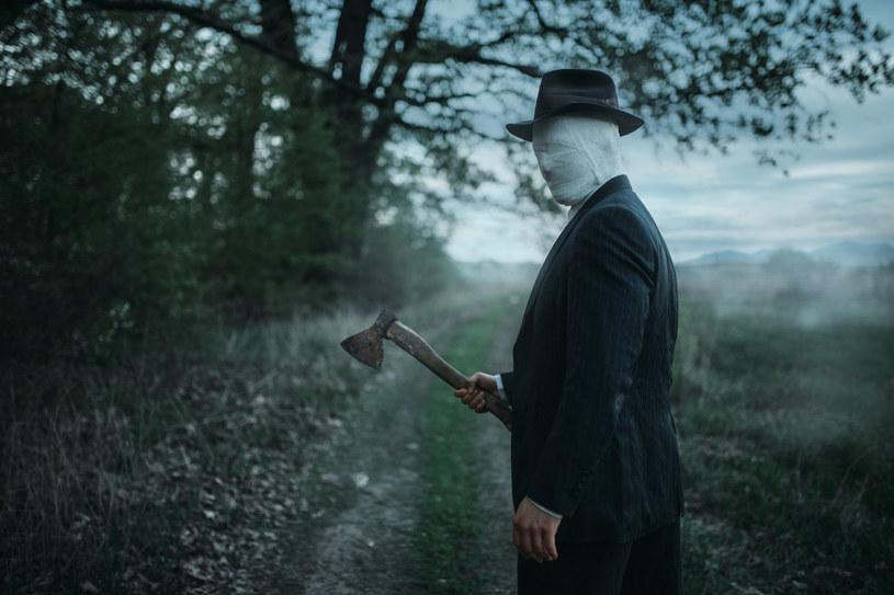 Historia H. H. Holmesa mrozi krew /123RF/PICSEL