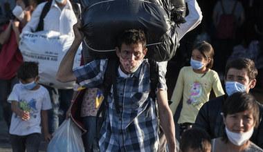Historia histerii, histeria historii. Zachód już nie kocha uchodźców?