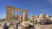 Historia i zwiedzanie Akropolu w Atenach