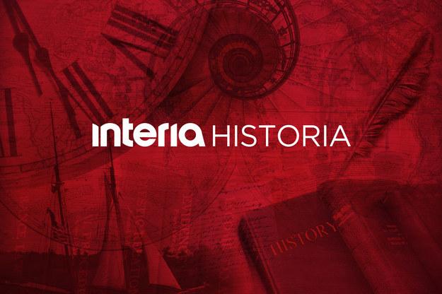Historia Interia /Interia.pl /INTERIA.PL