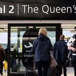 Historia jak z filmu: Bezdomny Brytyjczyk od trzech tygodni mieszka na lotnisku